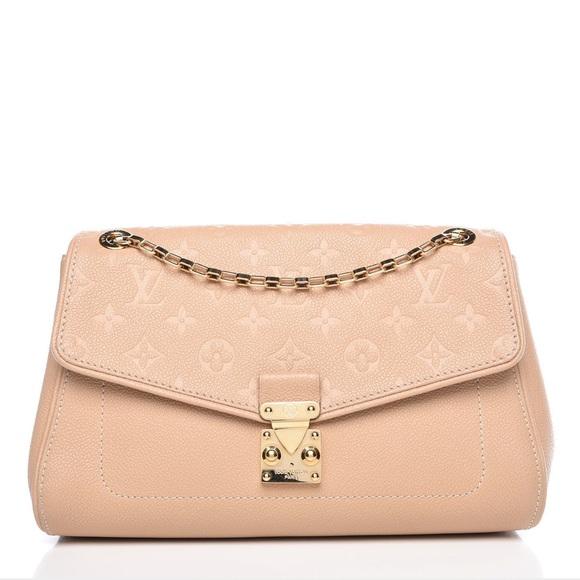 Louis Vuitton Handbags - {Louis Vuitton} Empreinte Saint German PM Bag